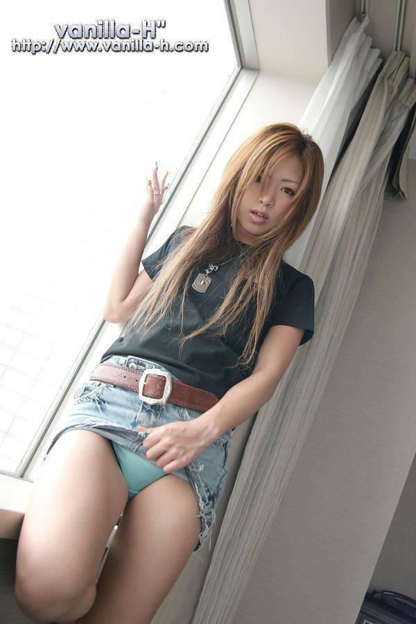 Risa Coda(倖田梨紗)-130