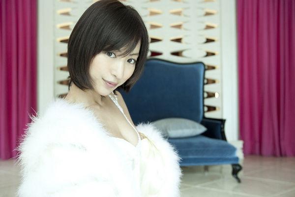 (大久保麻梨子)Mariko Okubo-003