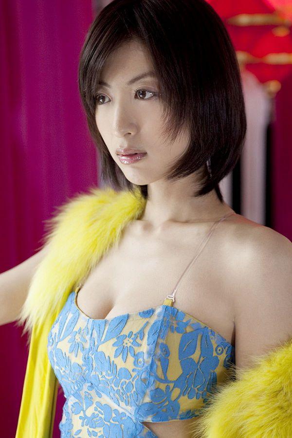(大久保麻梨子)Mariko Okubo-025