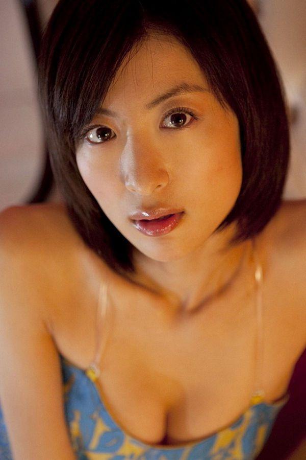 (大久保麻梨子)Mariko Okubo-029