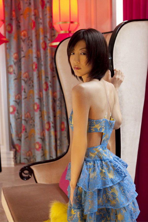 (大久保麻梨子)Mariko Okubo-036