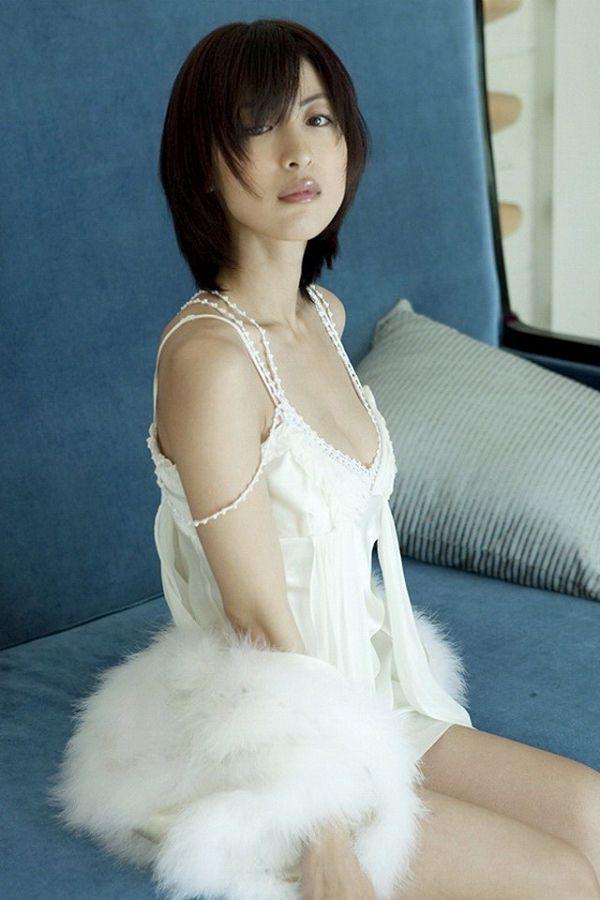 (大久保麻梨子)Mariko Okubo-040