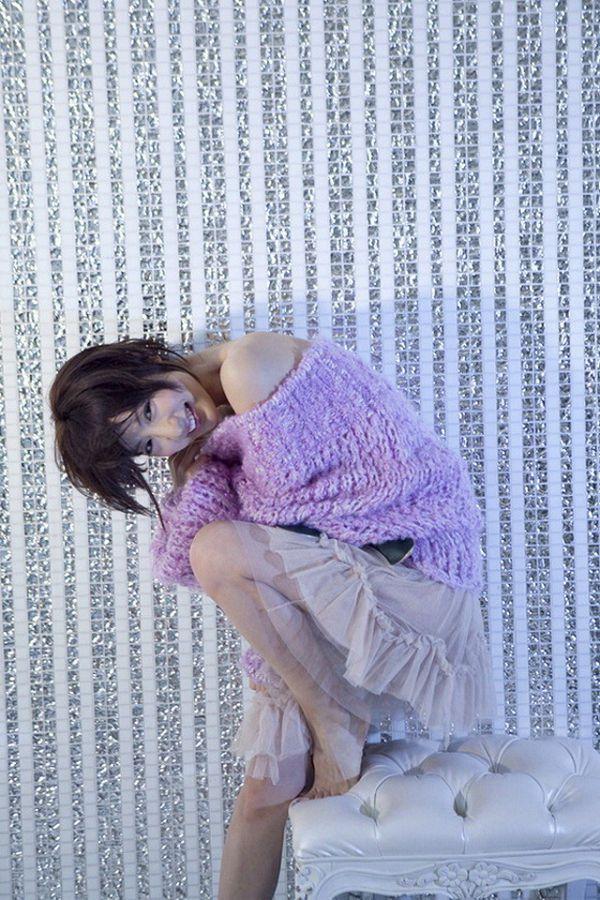 (大久保麻梨子)Mariko Okubo-051