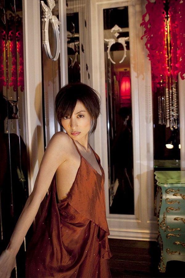 (大久保麻梨子)Mariko Okubo-060