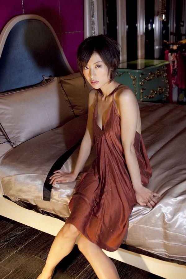 (大久保麻梨子)Mariko Okubo-062