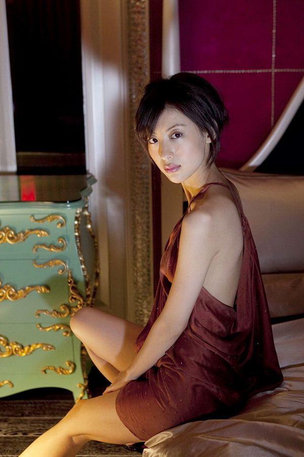 (大久保麻梨子)Mariko Okubo-063
