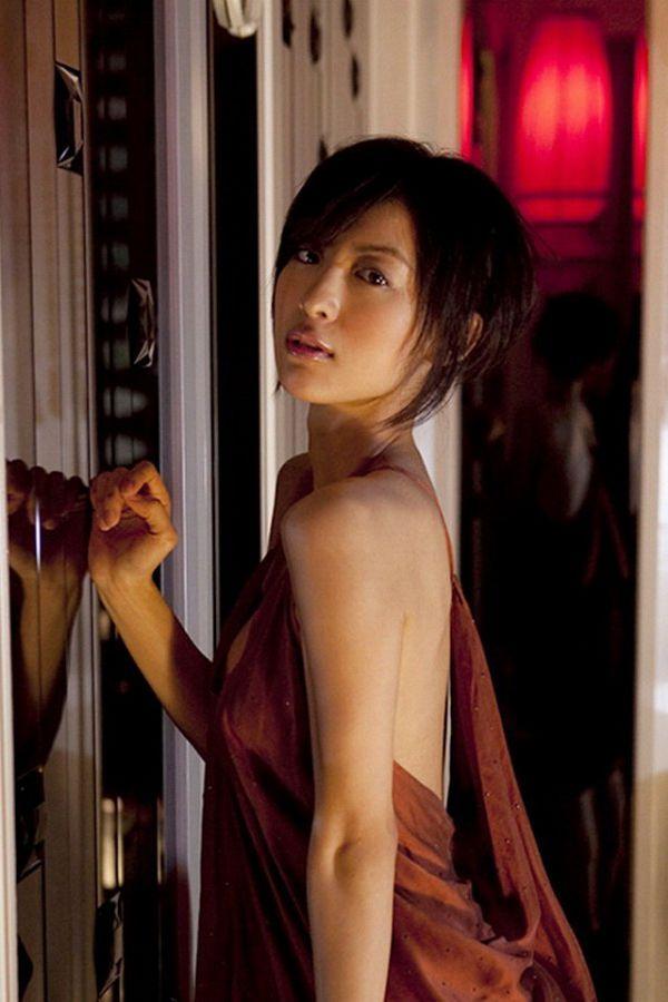 (大久保麻梨子)Mariko Okubo-064