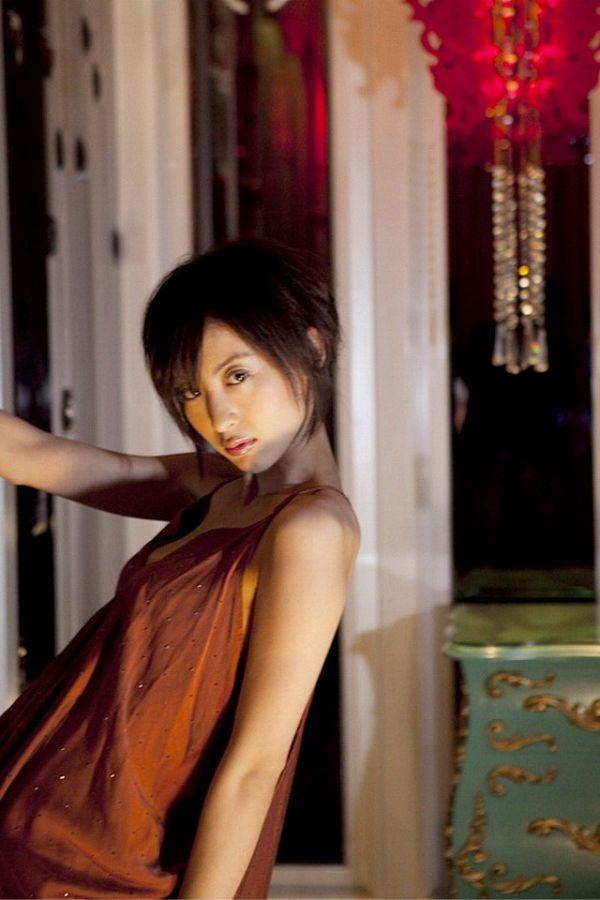 (大久保麻梨子)Mariko Okubo-067