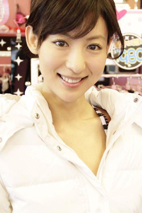 (大久保麻梨子)Mariko Okubo-072