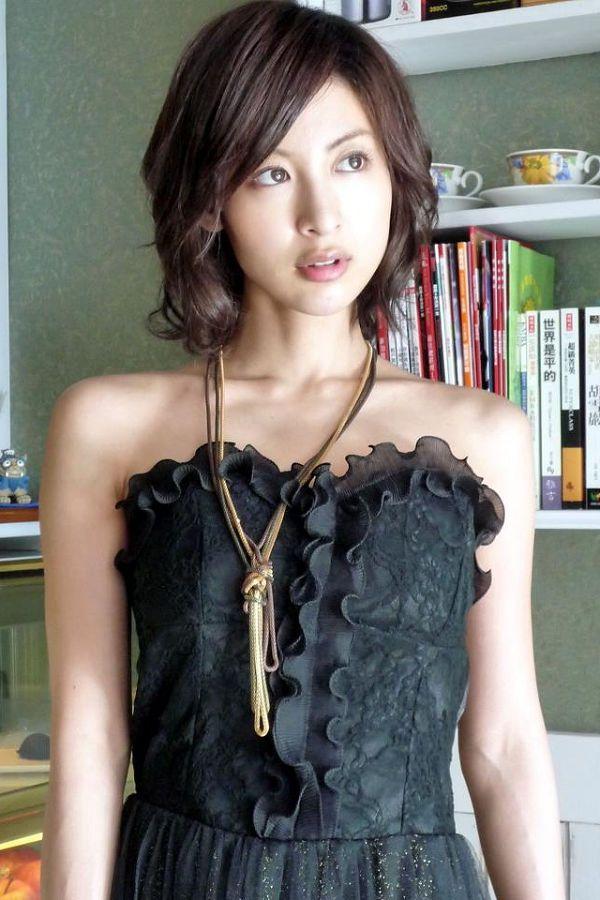 (大久保麻梨子)Mariko Okubo-071