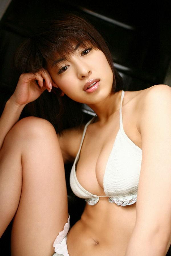 (大久保麻梨子)Mariko Okubo-084
