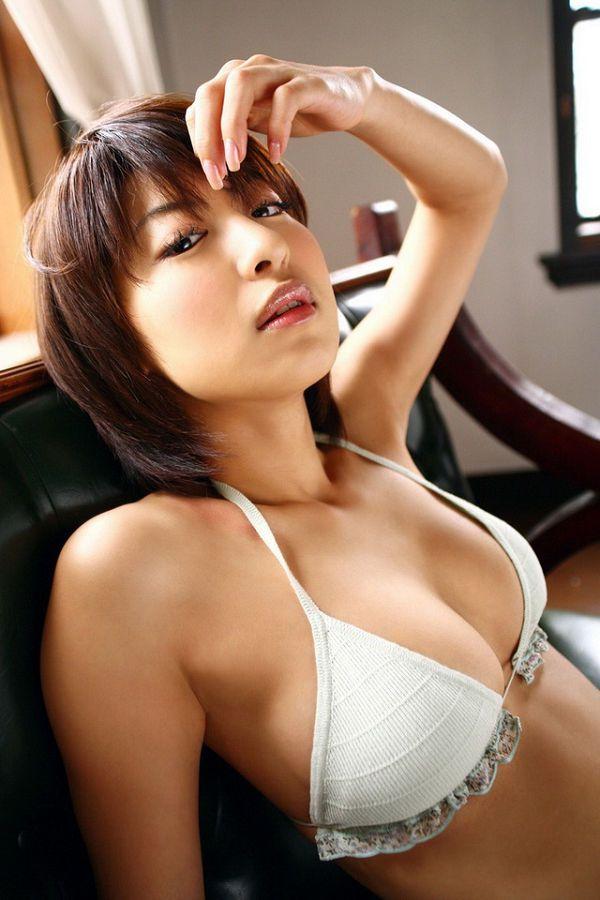 (大久保麻梨子)Mariko Okubo-087
