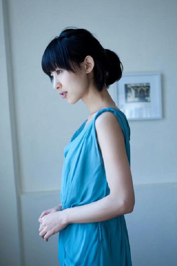(大久保麻梨子)Mariko Okubo-094