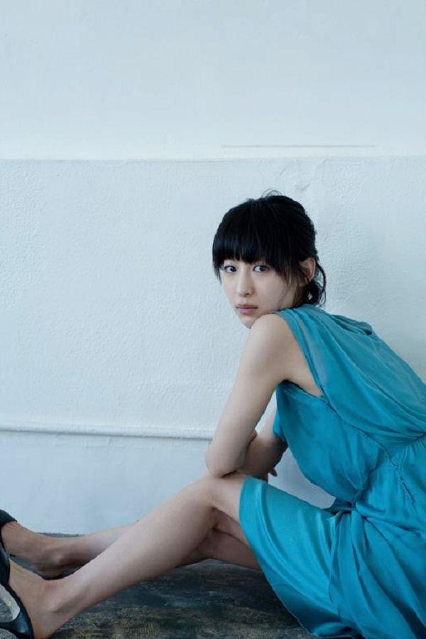 (大久保麻梨子)Mariko Okubo-096