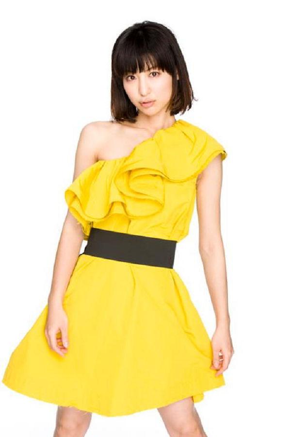 (大久保麻梨子)Mariko Okubo-100
