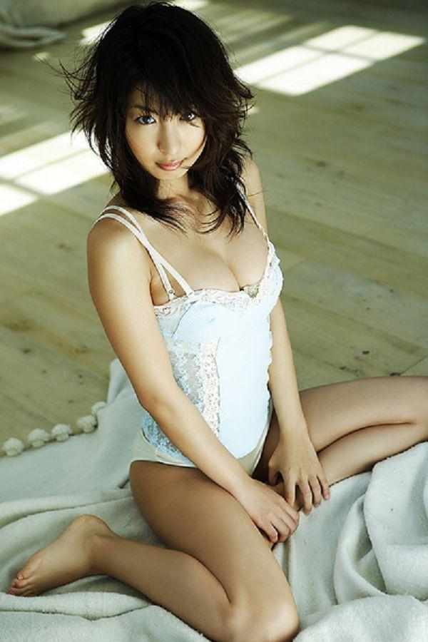 (大久保麻梨子)Mariko Okubo-115