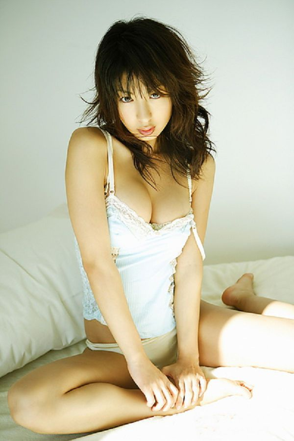 (大久保麻梨子)Mariko Okubo-116