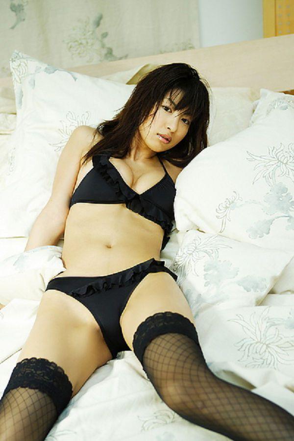 (大久保麻梨子)Mariko Okubo-122