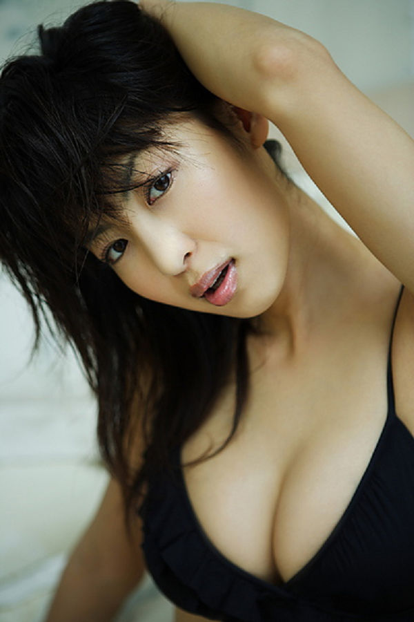 (大久保麻梨子)Mariko Okubo-121