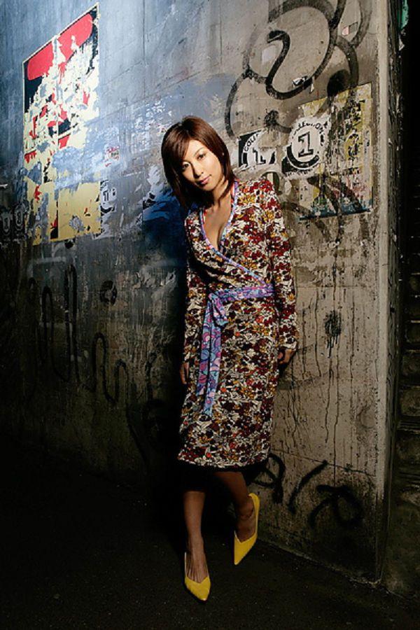 (大久保麻梨子)Mariko Okubo-126