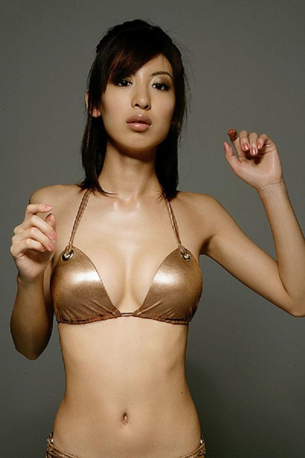 (大久保麻梨子)Mariko Okubo-136