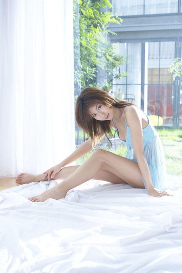 (大久保麻梨子)Mariko Okubo-149