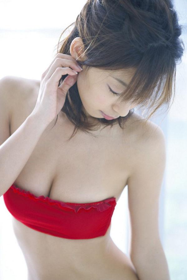 (大久保麻梨子)Mariko Okubo-154