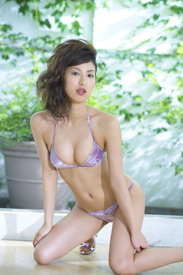 (大久保麻梨子)Mariko Okubo-156