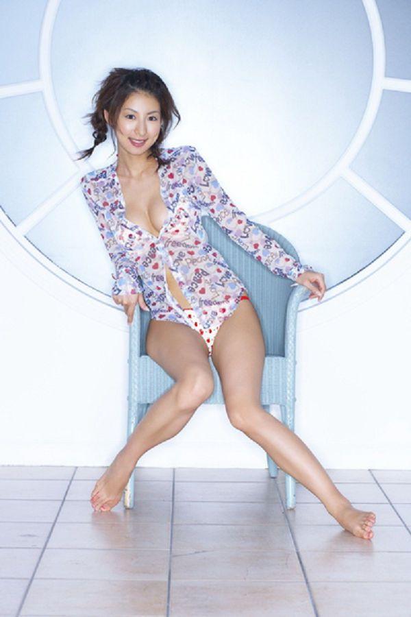 (大久保麻梨子)Mariko Okubo-157