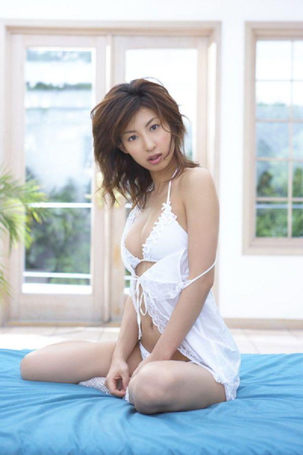 (大久保麻梨子)Mariko Okubo-159