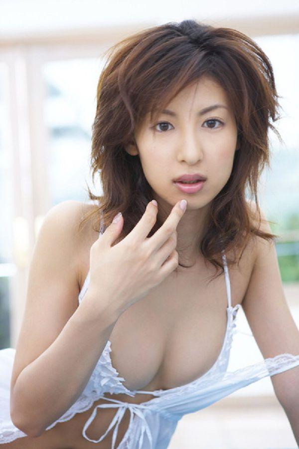 (大久保麻梨子)Mariko Okubo-160