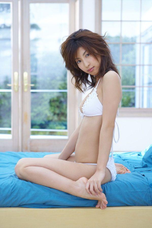 (大久保麻梨子)Mariko Okubo-162