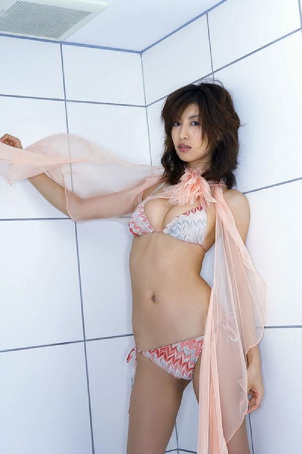(大久保麻梨子)Mariko Okubo-166