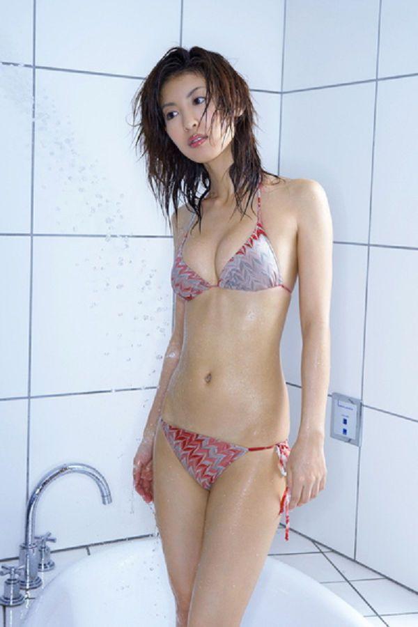 (大久保麻梨子)Mariko Okubo-169