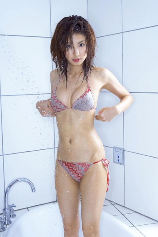 (大久保麻梨子)Mariko Okubo-168