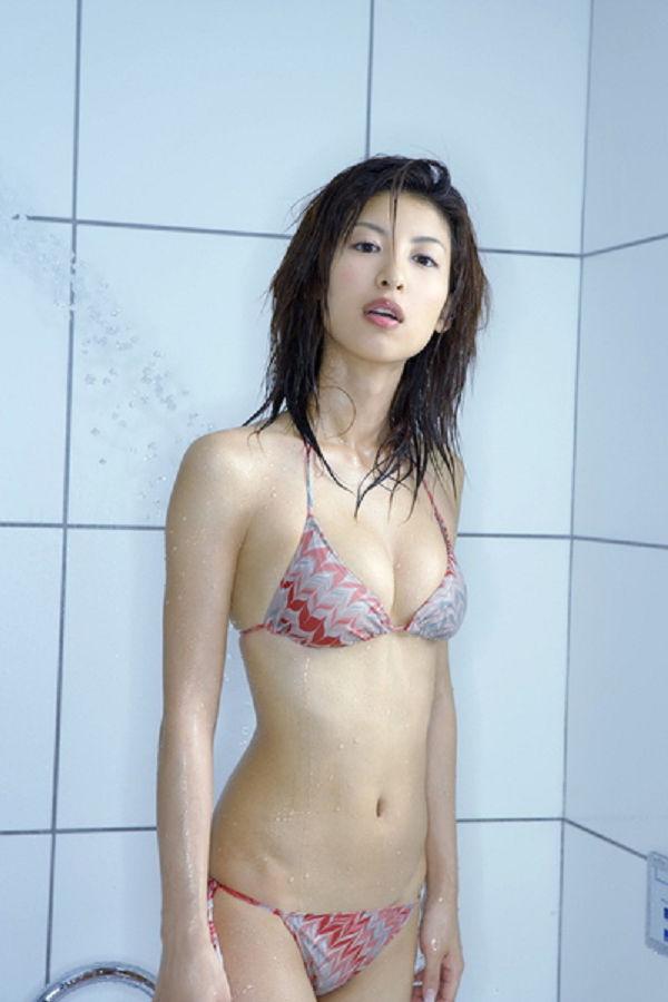 (大久保麻梨子)Mariko Okubo-170