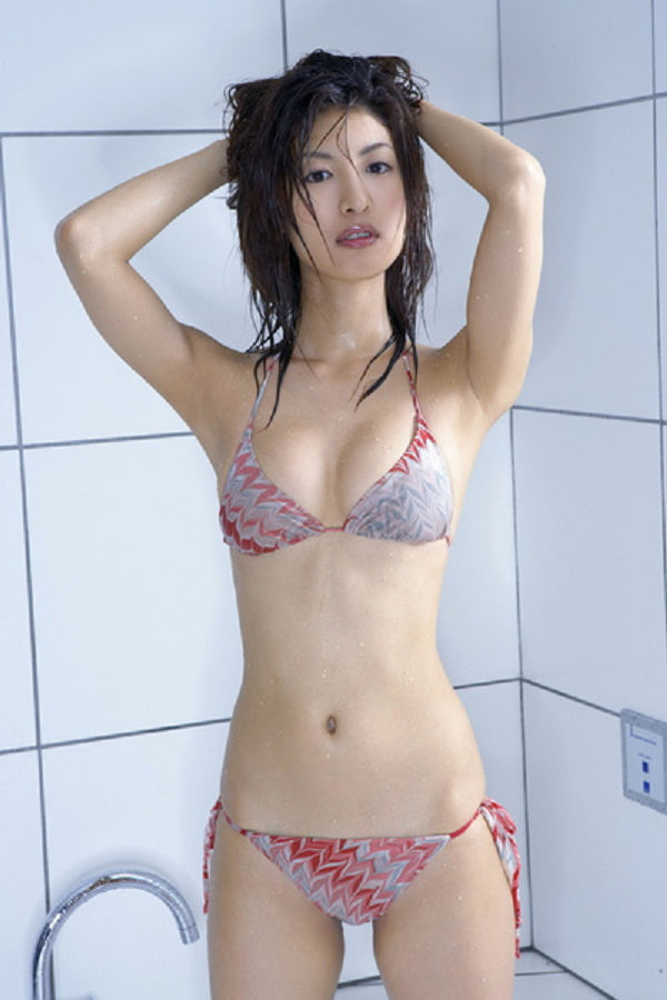 (大久保麻梨子)Mariko Okubo-173