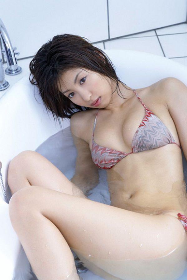 (大久保麻梨子)Mariko Okubo-177