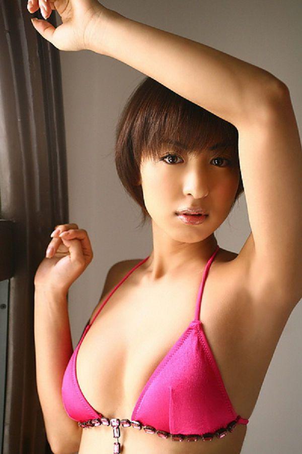 (大久保麻梨子)Mariko Okubo-178