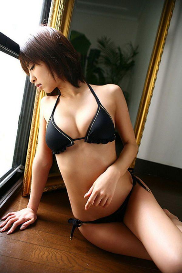 (大久保麻梨子)Mariko Okubo-183