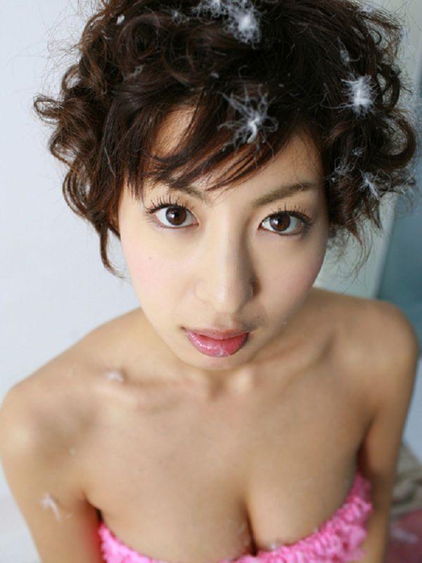 (大久保麻梨子)Mariko Okubo-198