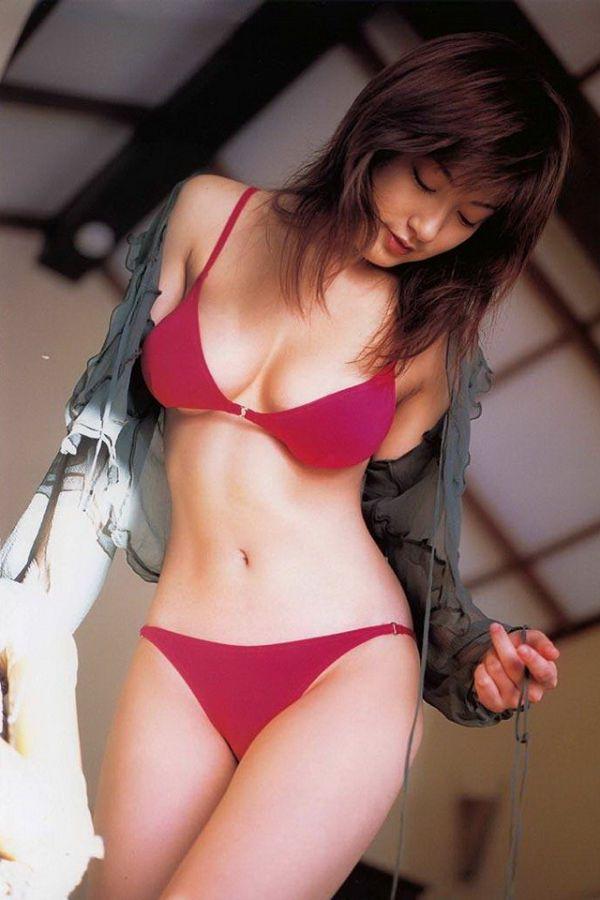 熊田曜子(KUMADA YOKO)-018