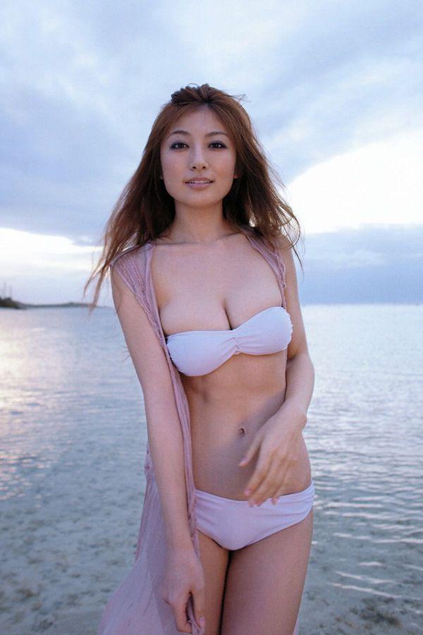 熊田曜子(KUMADA YOKO)-035