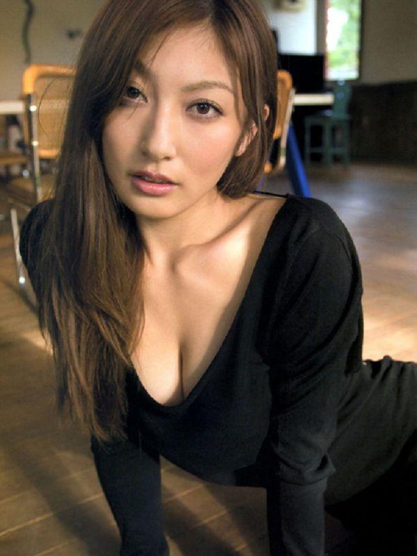 熊田曜子(KUMADA YOKO)-145