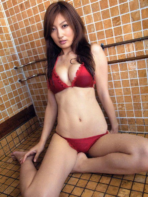 熊田曜子(KUMADA YOKO)-147