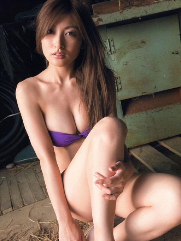 熊田曜子(KUMADA YOKO)-151