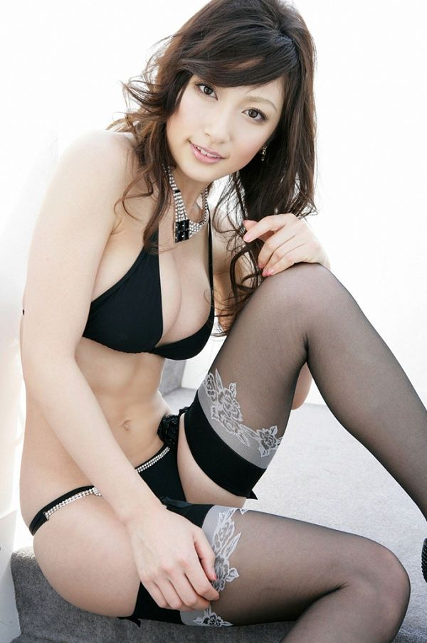 熊田曜子(KUMADA YOKO)-174