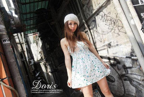 夜中G(Doris)-039