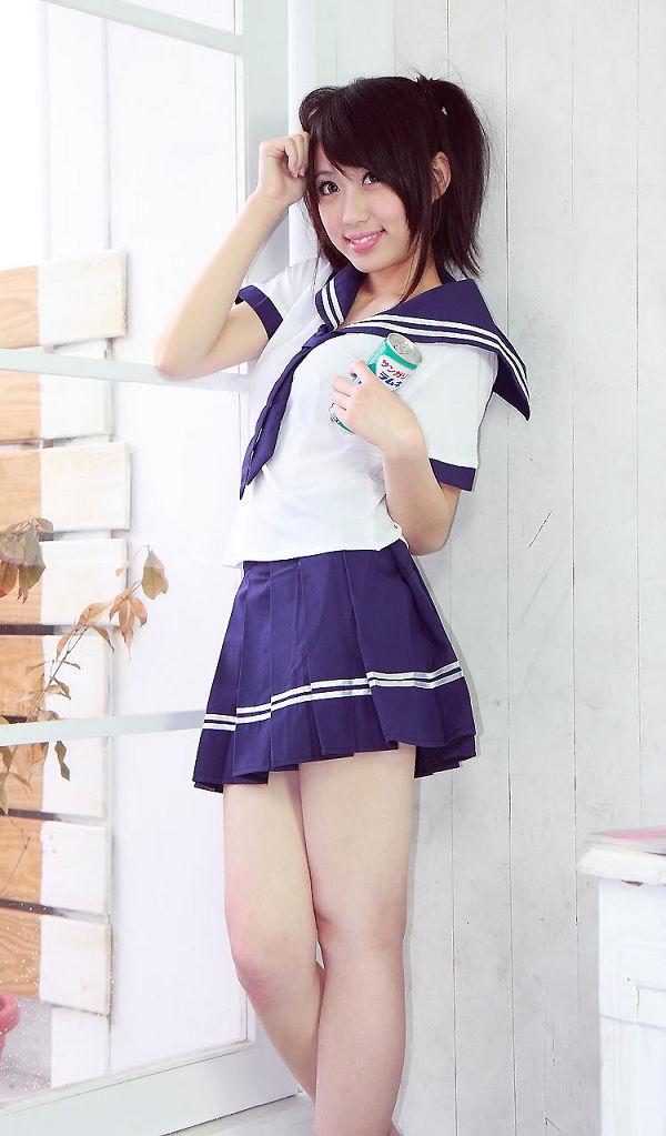 黑澀會美眉Kira(何欣純)-021
