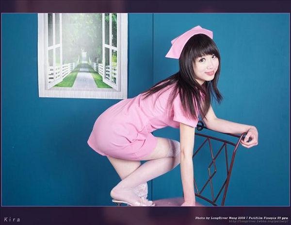 黑澀會美眉Kira(何欣純)-055